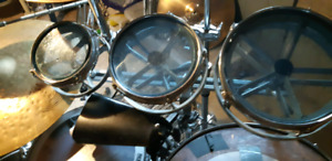 Rotor toms