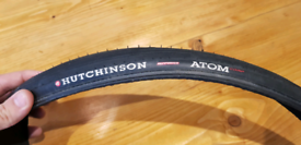 Hutchinson Atom Comp. Clincher tyres 23mm