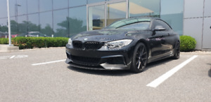 BMW 435i M Performance Edition, NO CARPROOF, ZHP Package #39/100