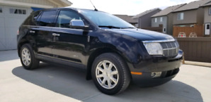 2009 Lincoln MKX - Navigation, Fully loaded