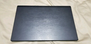 Selling 15 inch sager clevo w650sj gaming laptop - $600 obo