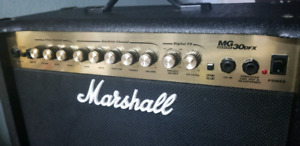Marshall MG series 30 DFX