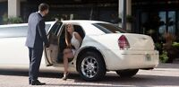Durham Region Amazing limo service  great limousine rental