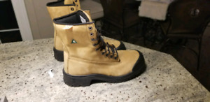 Terra Sentry safety boots