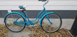 1967 SCHWINN HOLLYWOOD BIKE FOR SALE