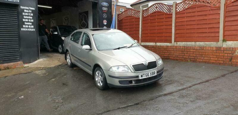 2006 SKODA Octavia 1 6 FSI Ambiente 5dr | in Batley, West Yorkshire |  Gumtree