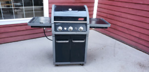 !!!Great working propane COLEMAN BBQ in great shape !!!!