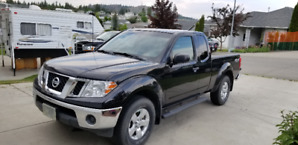 2010 Nissan Frontier for sale