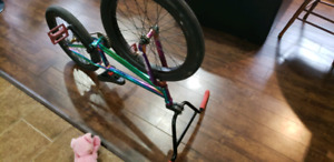 Will part out Mint condition custom bmx