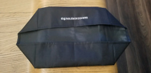 Xbox 360 dust cover