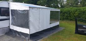 4.4m Caravanstore zip awning/canopy!!