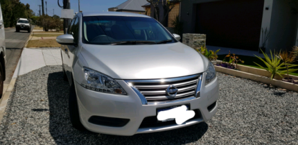 Uber ola vehicle for rent nissan pulsar Brentwood Melville Area Preview