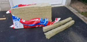 Rockwool Insulation R14