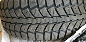Winter tires 4 got to go ASAP
