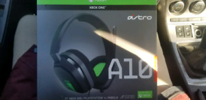 Ecouteur astro a10 xbox one