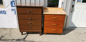 Two Dressers $15!!