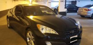 2010 Genesis Coupe AUTO QUICK SALE NEEDED