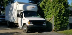 Camion ford E450