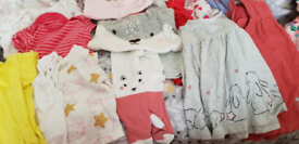 Baby girl cloths 3 to 6 month