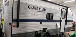 Looking for RV Storage