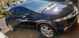 Swaps Honda civic 2.2cdti 🙂 Golf crv , mondeo, Accord what you got?