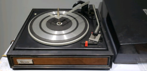 Garrard Turntable | Kijiji - Buy, Sell & Save with Canada's