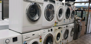 Refurbished Washing Machines and Fridge/Freezers!