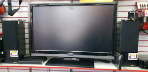 "TV Plasma 42"" Sharp"