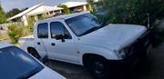 2000 toyota hilux Berrimah Darwin City Preview