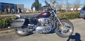 2007 Harley-Davidson Sportster 1200 XL1200