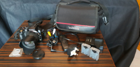 Lumix g5k