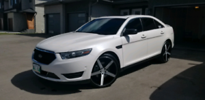 2017 ford taurus sho livernoise tuned need gone asap