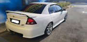 Vz ss commodore sell or swap Malaga Swan Area Preview