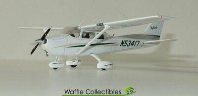 1:72 Gemini Jets Private Cessna 172 N53417 73037 GGCES005 Airplane Model