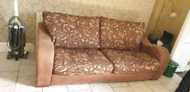 3 seater sofa settee
