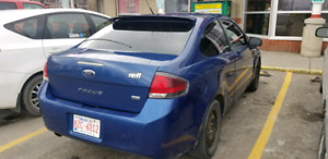 Ford Focus 2009 SES
