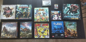 Modern Board Games for Sale/Trade