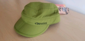 Outdoor Research Cap NEW Tag-on