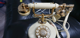 Brand new French Regal classic telephone