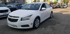 2014 CHEVROLET CRUZE LT **CERTIFIED AND E-TEASTED **