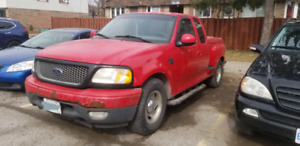 99 ford f150 2wd