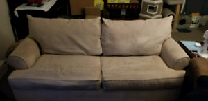 Moving Sale Pullout Couch. Pickup only.