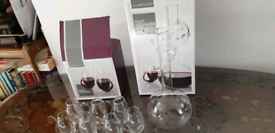 Lakeland Glass Set