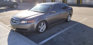 NEED TO SELL. 2006 Acura TL. Low kilometers.