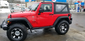 2017 Jeep JK for sale