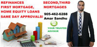 ⭐FIRST MORTGAGE ⭐2nd MORTGAGE ⭐REFINANCE ⭐FIRST TIME HOME BUYERS
