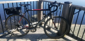 Cannondale CAADX5 Cyclocross trade for Tourer ot Fatbike