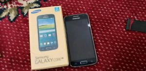 Brand New Galaxy Core