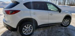 Mazda cx-5 AWD 2015