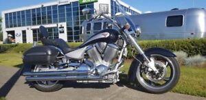 2004 Victory Motorcycles Kingpin
